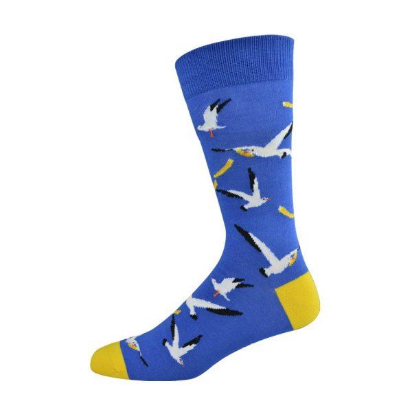 Seagull Socks