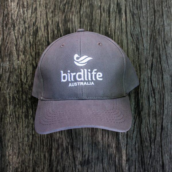 BirdLife Australia Grey Cap