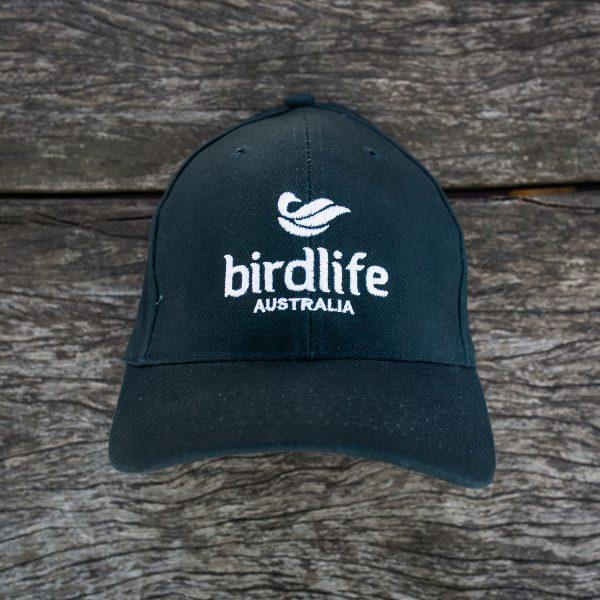 BirdLife Australia Green Cap