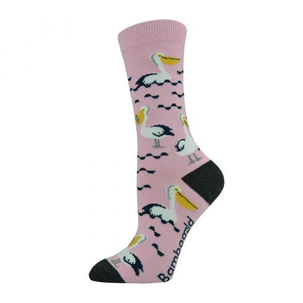 Pelican Socks